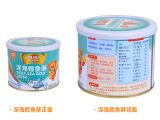 **品牌 鳕鱼肉酥肉绒肉松 婴儿肉松宝宝辅食代理批发 100g