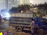重庆垃圾清运一建筑垃圾清运一装修垃圾清运一翻斗车出租