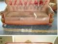 沙发翻新、换皮、维修、**爱美庭沙发翻新厂、价格优