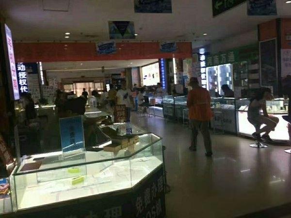 火车站二七商圈 开发商已经运营4年成熟商铺 25万起 即买即