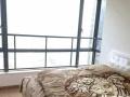 看湖景房《新世界花园》精装3房,家私电齐全,价格实惠
