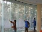 皓月保洁,高楼玻璃清洗,日常保洁,电梯维修保养