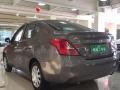 日产 阳光 2011款 1.5 CVT 舒适版XE