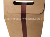 【现货供应】大号牛皮纸烘焙包装袋  西饼盒饼干袋 礼品包装盒