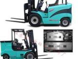 【产销】CPD系列座驾式电瓶叉车|充电电