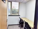 西湖區古蕩辦公室出租,處2號線豐潭路地鐵口