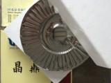 堆焊密炼机转子修复密炼机转子堆焊修复JD788药芯焊丝
