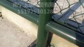 北海球场隔离栅施工厂家_乐动商贸提供安全的南宁运动场围栏网