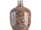 山东厂家定做高中低档透明白酒玻璃瓶 饮料瓶 油瓶子 空酒瓶