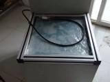 变频抛光机 全自动去毛刺机内孔抛光机磁力研磨机上海环保机械