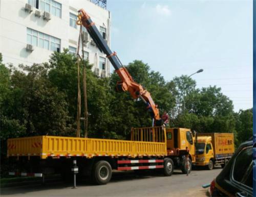 武汉厂房搬迁-公司搬迁-重型设备搬运-吊车叉车出租