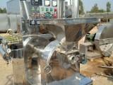 長期回收二手不銹鋼粉碎機 超微粉碎機 中草藥粉碎機
