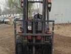 合力 2-3.5吨 叉车         (个人一手车)