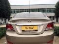 现代 瑞纳 2010款 1.4 自动 GLS豪华型优车佳购车【省