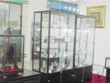 南京专业定制珠宝展柜精品高矮柜展示柜手机柜台货架展柜