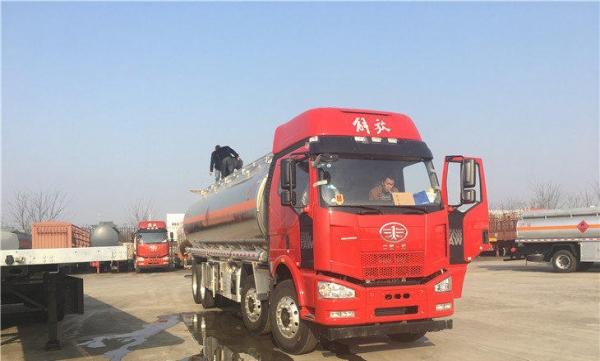 转让 油罐车东风太原5吨加油车厂家直销报价