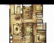 华润橡树湾 4室2厅2卫 149万