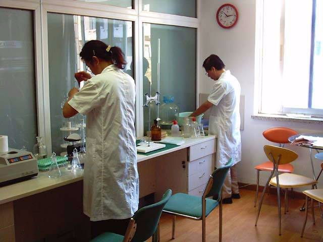 专业甲醛检测 甲醛治理