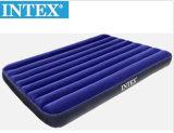 美国INTEX 条纹充气床 双人充气床特价代理直供