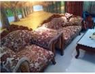天津南开沙发维修,沙发翻新,床头翻新,床垫加硬