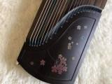 鄭州古箏古琴琵琶批發市場在哪