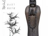 超值特价件石刻石雕仿古佛像庭院老擺摆件仿