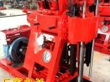 伊春佳木斯液压岩芯钻机农业打井设备