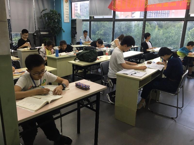 重庆中考数学补习班 全日制冲刺班!重庆勤思教育