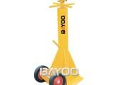BAYOO(拜优) 拖车稳定千斤顶,集装箱千斤顶