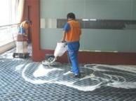 上海优立洁保洁公司 开荒保洁 家庭保洁 地毯清洗等服务