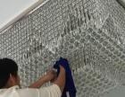 深圳专业灯具清洗公司 水晶灯清洗 福来福清洁