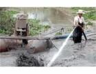 长沙高压车疏通下水道清洗管道 吸污车清理化粪池污水池淤泥