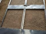 工地安全防护门A太和工地安全防护门A工地安全防护门厂家