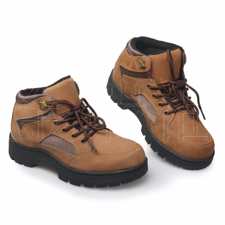 KR1222 供应北方男士充电发热保暖鞋