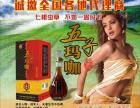 2016年投资保健 酒好项目五子玛咖酒招商代理