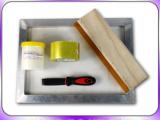 涂刮台版胶材料工具组合 台板胶 丝印材料 丝网印刷机