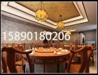 郑州特色饭店设计 河南饭店餐厅设计 主题餐厅设计