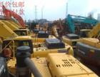 赣州二手挖掘机转让市场