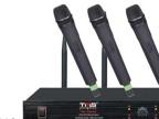 供应天马士TM-6900A专业无线麦克风