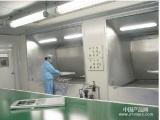 苏州旭丰塑胶喷涂加工厂家关于调漆室的作业要求 都有哪些