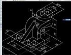 苏州新区横泾CAD家具全屋定制CAD家装培训