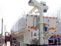 天龙15吨散装饲料运输车的价格