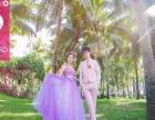 三亚婚纱摄影9年老店,现在下立减1000现金。
