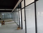 徐州金牌玻璃隔断 玻璃门 办公玻璃隔墙安装批发