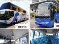 桂林旅车汇租车,长途包车,大巴考斯特租赁用车