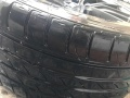 蒙迪欧改装17寸轮毂轮胎