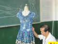服装裁剪缝制入门培训