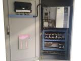 厂家直销济宁45kw智能数字型消防泵自动巡检控制柜星三角