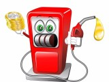 油联天下加油卡要比直接支付优惠多很多