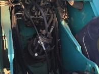 二手挖掘机神钢200超8 整车原版 三大件原装未动 全国包运